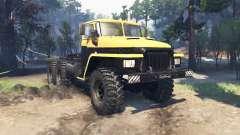 Ural 375 Major v2.6