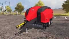 Kuhn LSB 1290 iD Twin-Pact v1.1 for Farming Simulator 2013