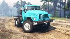 Ural 4320-30