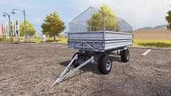 Fortschritt HW 80 silo v2.0 for Farming Simulator 2013