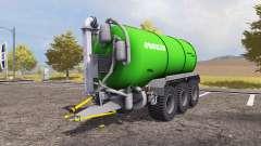 JOSKIN Euroliner 22500 TRS v2.0 for Farming Simulator 2013