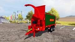 Hawe SUW 4000 v1.1 for Farming Simulator 2013