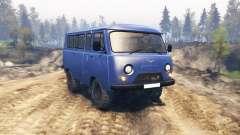 UAZ 2206 v2.1