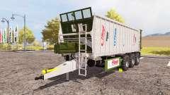 Fliegl Gigant ASW 288 for Farming Simulator 2013