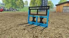 Robert ballengabel for Farming Simulator 2015