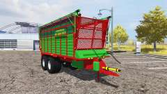 Strautmann Giga-Trailer 2246 DO for Farming Simulator 2013
