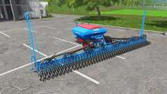 LEMKEN Soiltair 12 for Farming Simulator 2017