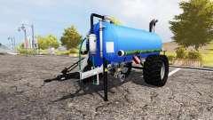 Water tank for Farming Simulator 2013