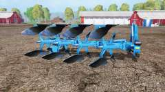 LEMKEN VariOpal 7 for Farming Simulator 2015