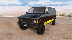 Gavril H-Series Yeti for BeamNG Drive