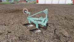 UNIA plow for Farming Simulator 2015