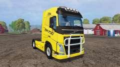 Volvo FH16 v1.2
