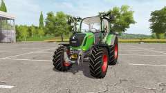 Fendt 311 Vario for Farming Simulator 2017