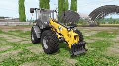 JCB TM320S v1.0.0.1 for Farming Simulator 2017