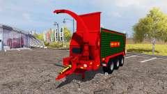 Hawe SUW 5000 for Farming Simulator 2013