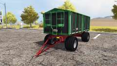 Kroger HKD 302 v3.0 for Farming Simulator 2013