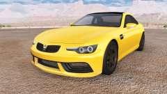 ETK K-Series tuned v0.9 for BeamNG Drive