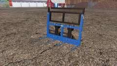 Robert ballengabel v2.0 for Farming Simulator 2015