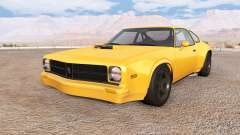 Bruckell Moonhawk WideBody v0.3a for BeamNG Drive