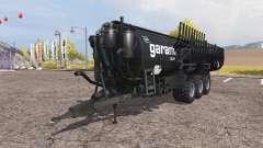 Kotte Garant VTR black for Farming Simulator 2013