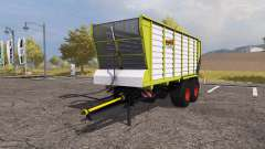 Kaweco Radium 50 v2.0 for Farming Simulator 2013