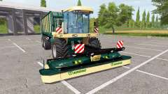Krone BiG L 500 Prototype for Farming Simulator 2017