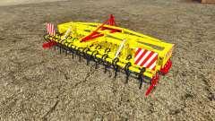Sopema Double 600 for Farming Simulator 2015