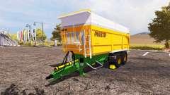 JOSKIN Trans-Space 7000-23 BC150 for Farming Simulator 2013