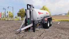 Kotte Garant VT for Farming Simulator 2013