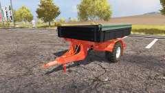 Tractor trailer