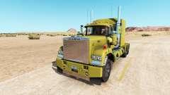 Mack Super-Liner v3.4 for American Truck Simulator