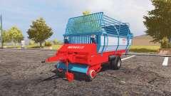 Mengele LW 330 Super for Farming Simulator 2013