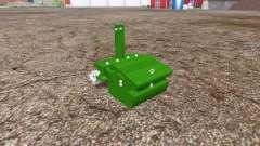 Weight John Deere for Farming Simulator 2015