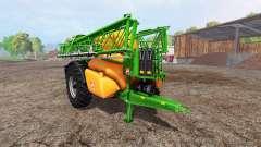 AMAZONE UX 5200 for Farming Simulator 2015