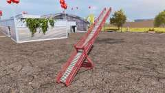 Conveyor belt for Farming Simulator 2013