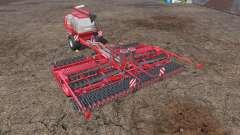 HORSCH Pronto 9 SW multifruit for Farming Simulator 2015