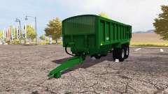 Bailey TB18 v3.1 for Farming Simulator 2013
