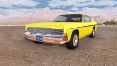 Gavril Barstow DMCL Edition v0.5 for BeamNG Drive