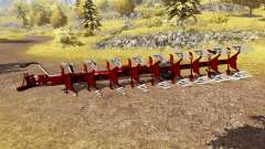 Kuhn Vari Master 180 for Farming Simulator 2013