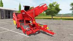 Grimme SE 260 for Farming Simulator 2017