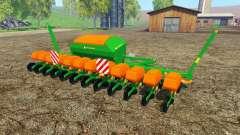 Amazone ED 6000-2FC Super for Farming Simulator 2015
