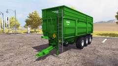 Krampe Big Body 900 S multifruit v1.1 for Farming Simulator 2013