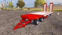 Nooteboom ASD-40-22 for Farming Simulator 2013