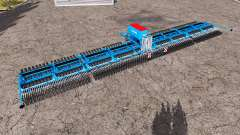 LEMKEN Pronto 27 DC for Farming Simulator 2013