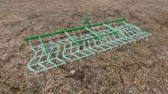 Mounted harrow for Farming Simulator 2015