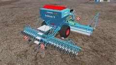 LEMKEN Solitair 9 for Farming Simulator 2015