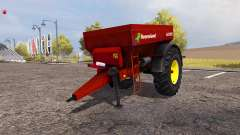 Kverneland GF-8200 Accord for Farming Simulator 2013