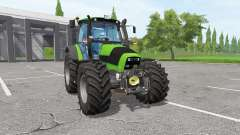 Deutz-Fahr Agrotron 165 Mk3 v2.3