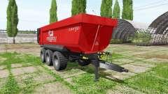Feraboli Cargo for Farming Simulator 2017