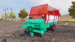 Steyr Hamster 8025 for Farming Simulator 2013
